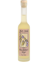 BR Cohn 12 Year White Balsamic Vinegar, 200ml