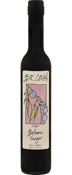 BR Cohn 15 Year Balsamic Vinegar, 375ml