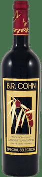 1995 BR Cohn Special Selection Cabernet Sauvignon, 750ml