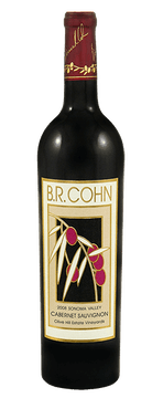 2008 BR Cohn Olive Hill Estate Cabernet Sauvignon 1.5L