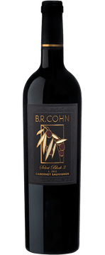 2013 B.R. Cohn Select Block 3 Cabernet Sauvignon, Sonoma County, 750ml