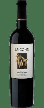 2014 BR Cohn Pauli Vineyard Sangiovese, Mendocino County, 750ml