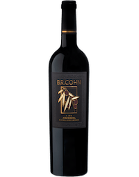 2016 BR Cohn Zinfandel, Olive Hill Estate, 750ml