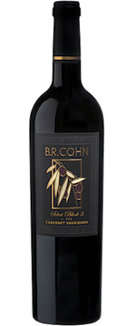 2015 B.R. Cohn Select Block 3 Cabernet Sauvignon, Sonoma County, 750ml