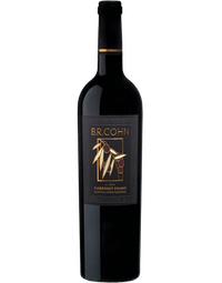 2016 BR Cohn Olive Hill Estate Cabernet Franc, 750ml