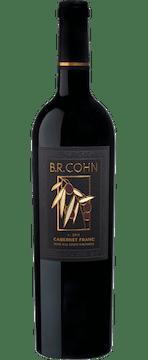 2016 BR Cohn Olive Hill Estate Cabernet Franc, 750ml