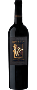 2016 BR Cohn Olive Hill Estate Cabernet Sauvignon, Sonoma Valley, 750ml