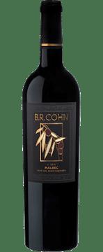 2016 BR Cohn Malbec, Olive Hill Estate 750ml
