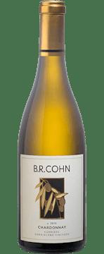 2015 BR Cohn Chardonnay, Sangiacomo Vineyard, Carneros, 750ml