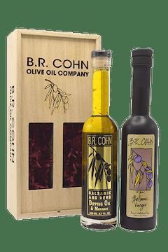 Perfect Pair - Dipping Oil & Vinegar