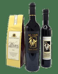 B.R. Cohn Gourmet Gift Set