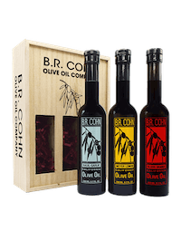 Flavored Olive Oil Trio