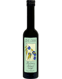 BR Cohn Blackberry Balsamic Vinegar, 200ml