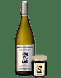 Chardonnay & Caramel Connoisseur Set