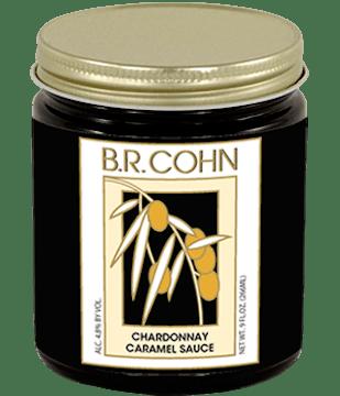 Caramel Chardonnay Sauce