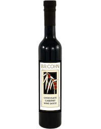 Chocolate Cabernet Wine Sauce, 12.5 oz