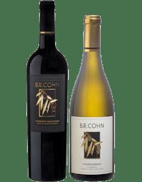 BR Cohn Seasonal Favorites Mixed Pack