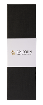 BR Cohn Single Bottle Gift Box With Band