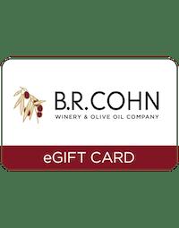 B.R. Cohn Gift Certificate