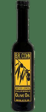 BR Cohn Meyer Lemon California Olive Oil, 200ml