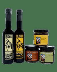 Sonoma Olive & Fig Set