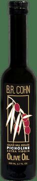 BR Cohn Olive Hill Estate Picholine Extra Virgin Olive Oil, 200ml