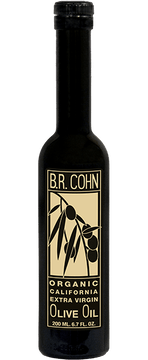 BR Cohn Organic Extra Virgin Olive Oil, 200ml