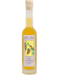 Pear Chardonnay Vinegar, 200ml