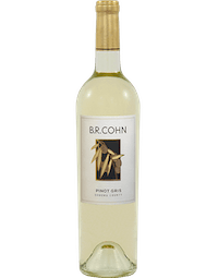 2017 BR Cohn Pinot Gris, Sonoma County, 750ml