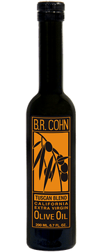 BR Cohn Tuscan Blend Extra Virgin Olive Oil, 200ml