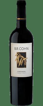 2016 BR Cohn Zinfandel, Sonoma County, 750ml